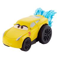 Mattel Disney Cars 3 Splash Racers DVD37 Cruz Ramirez