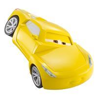 Mattel Disney Cars 3 Super-Crasher DYW10 Cruz Ramirez