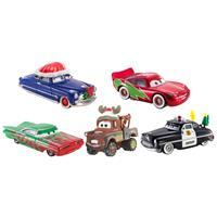 Mattel Disney Cars DKF48 Weihnachten 49 50 51 52 53 01 Hauptbild
