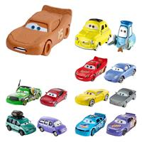 Mattel Disney Cars 3 Die-Cast 2er-Pack DXV99