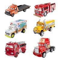 Mattel Disney Cars 3 Die-Cast Deluxe Fahrzeuge DXV90 Variante wählbar