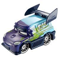 Mattel Disney Cars Die Cast Farbwechsel Fahrzeuge CKD15 T5641 Flash DJ Hauptbild