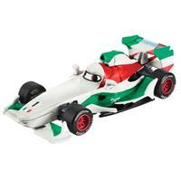 Mattel Disney Cars Die Cast Farbwechsel Fahrzeuge CKD15 V9874 Francesco Bernoulli Hauptbild