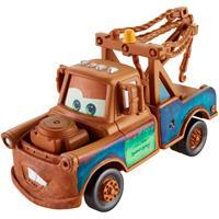 Mattel Disneys Cars Action Drivers dkv40 01 Hook (Mater)