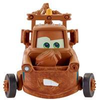 Mattel Disneys Cars Action Drivers dkv40 02 Hook (Mater)