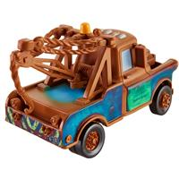 Mattel Disneys Cars Action Drivers dkv40 03 Hook (Mater)