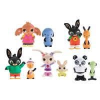 Fisher-Price CDY32 Bing Spielfiguren