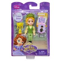 Mattel Asst. Y6628 Disney Princess BDK44 Sofia James