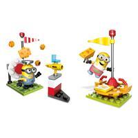 Mattel Mega Construx FDX72 Ich - einfach unverbesserlich 3 Fun Pack