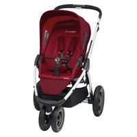 Maxi Cosi Mura Plus 3 Kinderwagen Raspberry Red 9600a Hauptbild