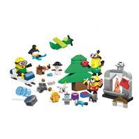 Mega Bloks Minions Adventskalender Mattel CPC57 03