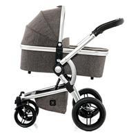Moon Kombikinderwagen  COOL | stone melange | 63650210 970 360 mit Babywanne ab Geburt nutzbar.jpg