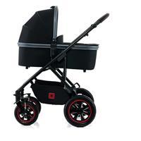 Moon Kombikinderwagen NUOVA | sport | 63630210 992 mit Babywanne