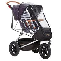 Mountain Buggy 2015+ Urban Jungle Regenverdeck