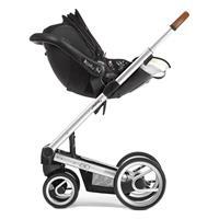 Mutsy Igo Adapter für Babyschalen | Fahrgestell mit Kiddy Babyschale