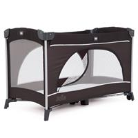 Joie Reisebett Allura 120 Sound and light Black Ink Hauptbild