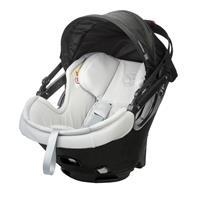 Orbit Baby G3 Autositz Babyschale Gruppe 0 mit Isofix Basis 14621 1 Detailansicht 01