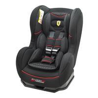 Osann Cosmo IsoFix Kindersitz 9-18 kg Ferrari Black Gran Tourismo