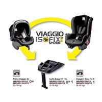 Peg Perego Auto Kindersitz Viaggio1 Duo Fix K Kollektion 2015 Black 10015 1 Detailansicht 01