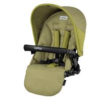Peg Perego Book S w Kinderwagen Buggy Green Tea Sportsitz