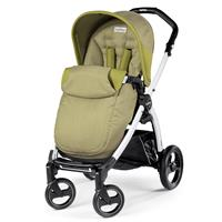 Peg Perego BOOK S w Kinderwagen Buggy Green Tea