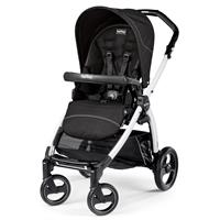 Peg Perego Book S w Kinderwagen Buggy Mod Black
