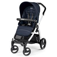 Peg Perego Book S w Kinderwagen Buggy Mod Navy