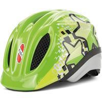 Puky Fahrradhelm Kiwi Gruen PH1 03 Detailansicht 01