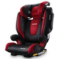 Recaro Kindersitz Monza Nova 2 SEATFIX Design 2016
