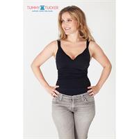 Tummy Tucker Postpartaler Gürtel Black Detaillierte Ansicht 02