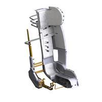 Diono Kindersitz Radian 5 Gruppe 0 2 Detaillierte Ansicht 02