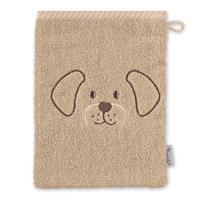 Sterntaler - Washcloth - Glove Dog Hanno