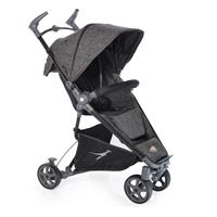 TFK Trends For Kids Buggy DOT Premium Design Anthrazit