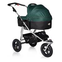 TFK Trends for Kids Quick Fix Tragewanne mit Kinderwagen Joggster Adventure JA T 52 352