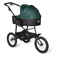 TFK Trends for Kids Quick Fix Tragewanne mit Kinderwagen Joggster Sport JS T 52 352