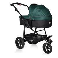TFK Trends for Kids Quick Fix Tragewanne mit Kinderwagen Joggster Trail JT_T 52 352