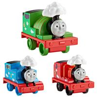 Fisher-Price Thomas & Friends Drawback-Steamloco