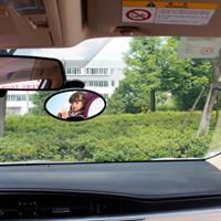 Altabebe Sicherheitsrückspiegel Dual View