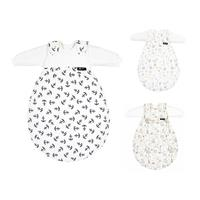 Alvi Baby Mäxchen Schlafsack 3 teilig Design/Größen Auswahl