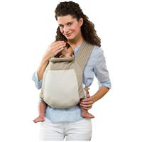 Amazonas baby carrier to 15kg Mei Tai Sand