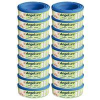 Angelcare 18 Nachfüllkassetten für Windeleimer