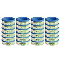 Angelcare 24 Nachfüllkassetten für Windeleimer