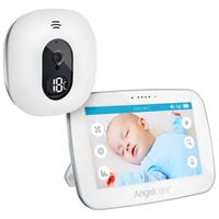 Angelcare Babyphone mit Videoüberwachung AC510-D 5'/13 cm LCD Display