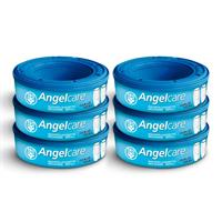 Angelcare refill cassettes Plus for diaper pails
