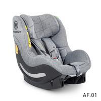 Avionaut Kindersitz Aerofix Gray Melange