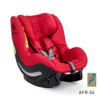 Avionaut Kindersitz Aerofix RWF Warsaw Red