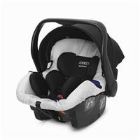 Axkid Babyschale Modukid Infant Sky Grey
