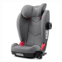 Axkid Kindersitz Bigkid Isofix Grau   KidsComfort.eu