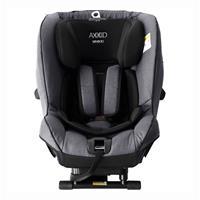 Axkid Kindersitz Minikid 2.0 Grau | KidsComfort.eu