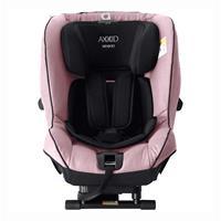 Axkid Kindersitz Minikid 2.0 Rosa | KidsComfort.eu